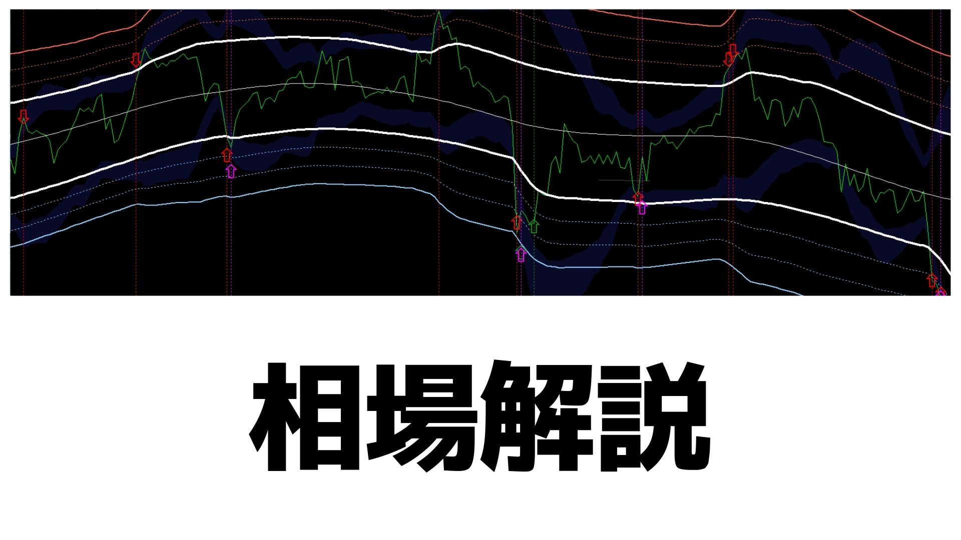 【相場解説】5/24(月)~28(金)